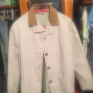 No brand Men or women casual jacket Size S